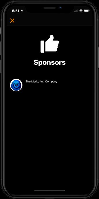 Slider MITBIS Event Sponsors